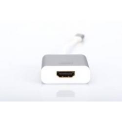 ADATTATORE VIDEO HDMI 4K - USB 3.0 TIPO C