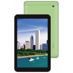 TABLET 411 10.1 QUAD CORE 1GB 8GB WIFI 3G ANDROID 5.1 GREEN