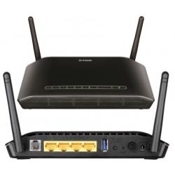 ROUTER DSL-2750B ADSL2 4N 10/100MBPS