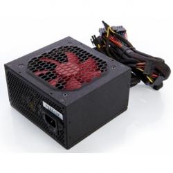 ALIMENTATORE ATX DESERT 550W BLACK/RED