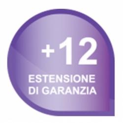 ESTENSIONE DI GARANZIA ON CENTER ULTERIORI 12 MESI SENZA FRANCHIGIA