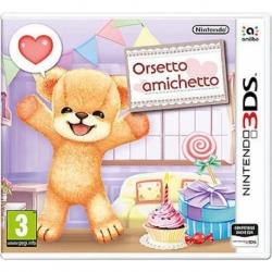 VIDEOGAMES 3DS/2DS ORSETTO AMICHETTO