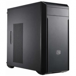 CASE MASTER BOX M-ATX USB3.0 BLACK