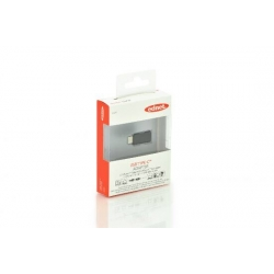 ADATTATORE USB TIPO C MASCHIO- MICRO-B FEMMINA