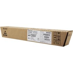 TONER C2551E X MPC2051/2551 10KPGS BLACK