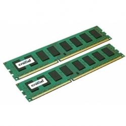 DDR3L 8GB 1600MHZ CL11 1.35V/1.5V DUAL KIT