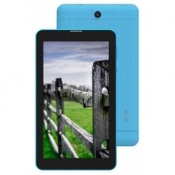 TAB-647 7 QUAD CORE 1GB 8GB WIFI 3G ANDROID 5.1 CYAN