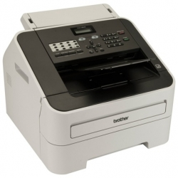 FAX LASER B/N 2840 33.6 KBPS 16MB ADF A4 20PPM WHITE