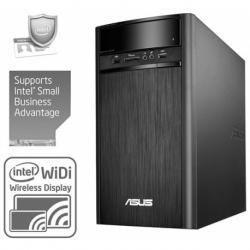 K31CLG I3-5005 4GB 1TB GT920@2GB W10 BLACK