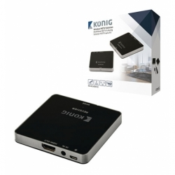 TRASMETTITORE HDMI WIRELESS 1080P MAX 30MT