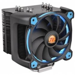 CPU COOLER RING SILENT FAN12 PRO BLUE