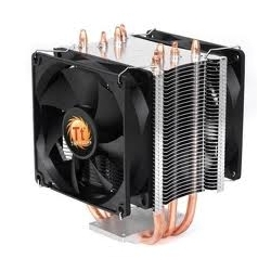 CPU COOLER CONTAC 21 92MM 2400RPM BLACK