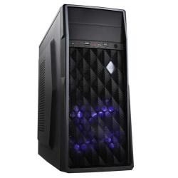 CASE ATX 570W USB BLACK