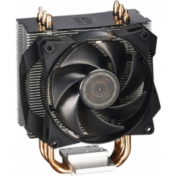 CPU COOLER MASTER AIR PRO 3 650-3000RPM PWM FAN 92MM CDC 2.0 HEATPIPE FULL