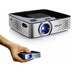 VIDEOPROIETTORE PPX3417 DLP 170AL HDMI VGA WIFI WHITE