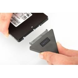 """CAVO ADATTATORE USB 3.1 TIPO-C -PER SSD/HDD 2,5"""" SATA 3"""