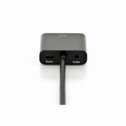 CONVERTITORE HDMI TIPO C - VGA