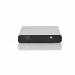 """BOX ESTERNO USB 2.0 PER HDD/SSD 2,5"""" SATA I-II"""
