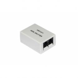 MODEM ROUTER 300 MBPS 2 ANTENNE CON 4+1 PORTE RJ45 ADSL2+ E PORTA USB