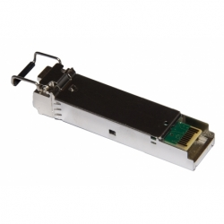 MODULO MINIGBIC (SFP) MULTIMODE LC DUPLEX 1000Base-SX, 850nm 1,25 GBPS 550 MT PER 3COM CON DDM