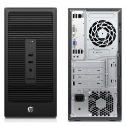 280 G2 G4400 4GB 500GB W10PRO BLACK