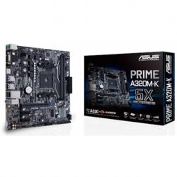 PRIME A320M-K MICRO-ATX DDR4 SATA3 USB3.0 AM4 HDMI