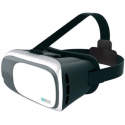 3D VR BOX GLASS FOR SMARTPHONE