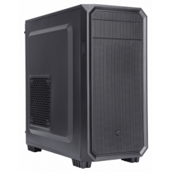 CASE PATRIOT MINI M-ATX USB3.0 BLACK