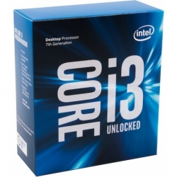 I3-7350K DUAL CORE 4.20GHZ 4MB 60W SKT1151 NO FAN