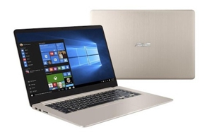 s510un 156 fhd i7 8850u 8gb 1tb geforce mx1502gb w10 home gold