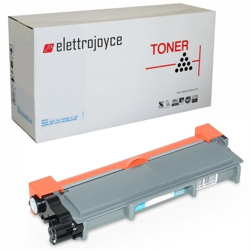 toner compatibile per brother mfc l2700dw l2300d l2360dn l2365dw l2520dw l2340dw tn2320